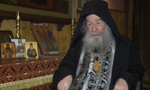 , S'chi- Archimandrit Basilius (Grolimund)