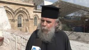 His Excellency Archbishop Aristarchos